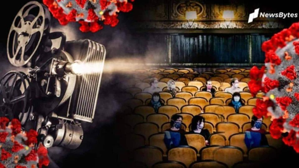 Cinema halls, theaters allowed 100% capacity from February 1