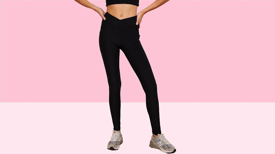 Wolven Workout Clothes