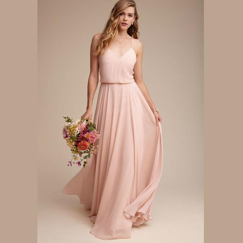 ff1c07bc561 22 Places to Shop Affordable Bridesmaid Dresses That Look Chic