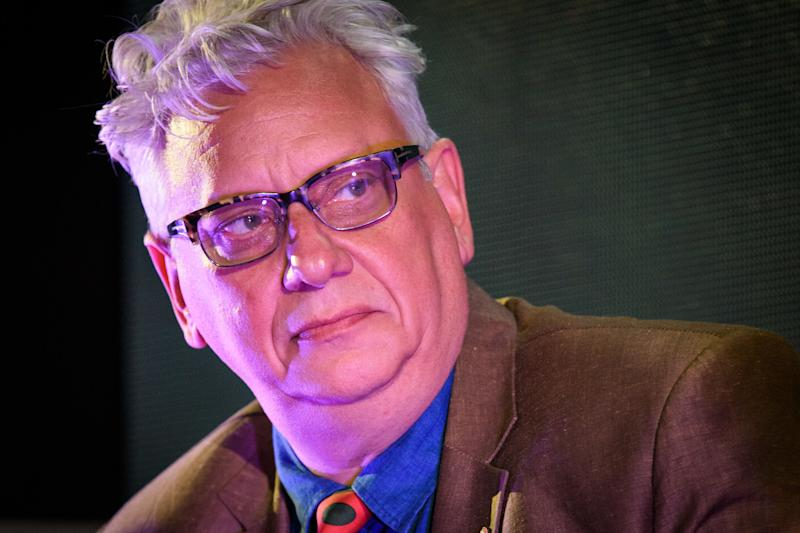 Jon Lansman (Photo: Empics Entertainment)