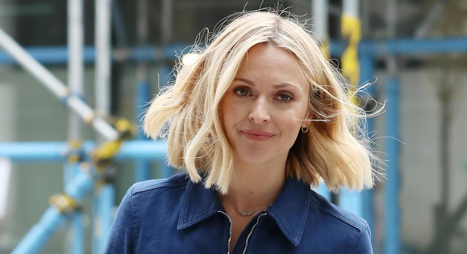 Fearne Cotton has revealed she used to compare herself to pop stars on Top of the Pops (Getty Images)