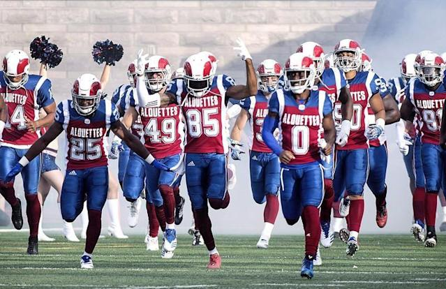 Rare win has Alouettes in better mood ahead of clash with Redblacks