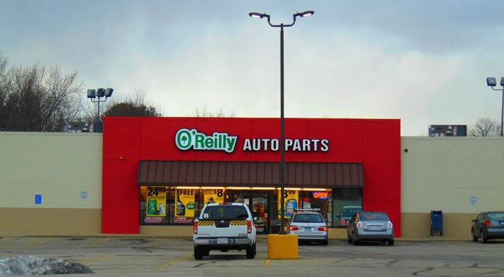 Retail Stocks to Buy (According to Goldman): O'Reilly Automotive (ORLY)