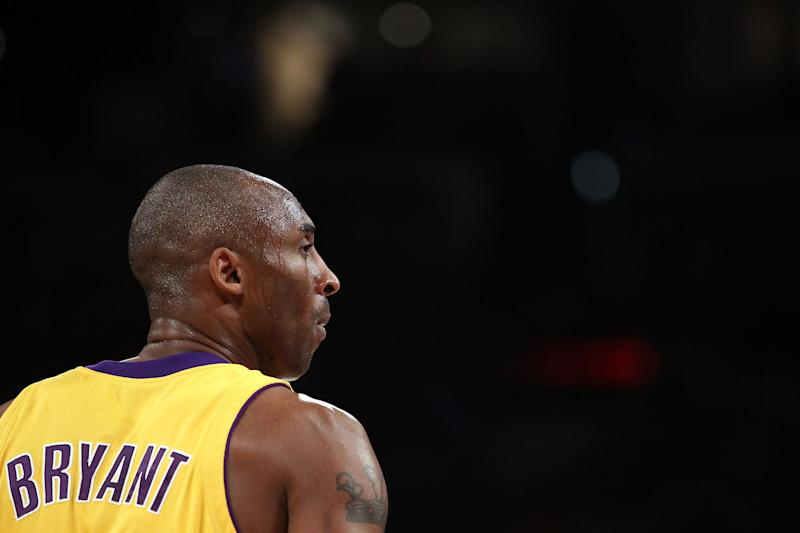 LA Sheriff Department Launch Investigation Into Kobe Crash Photos Leak