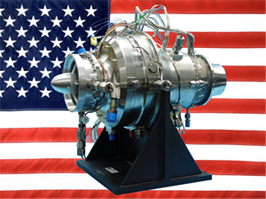 KTT's Turbojet Engine Completes Ground Test Demonstrations.