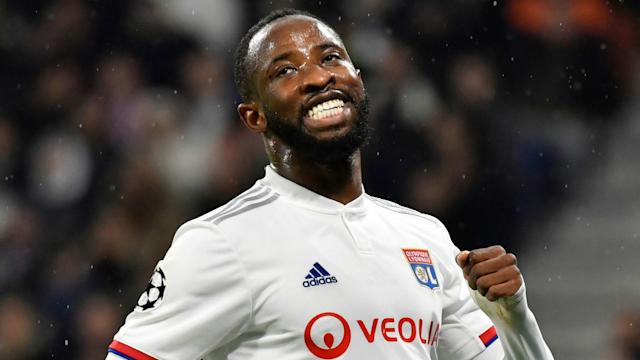 """The Blues boss has played down links to the Lyon striker and says """"nothing is close"""" when it comes to possible additions in the January window"""