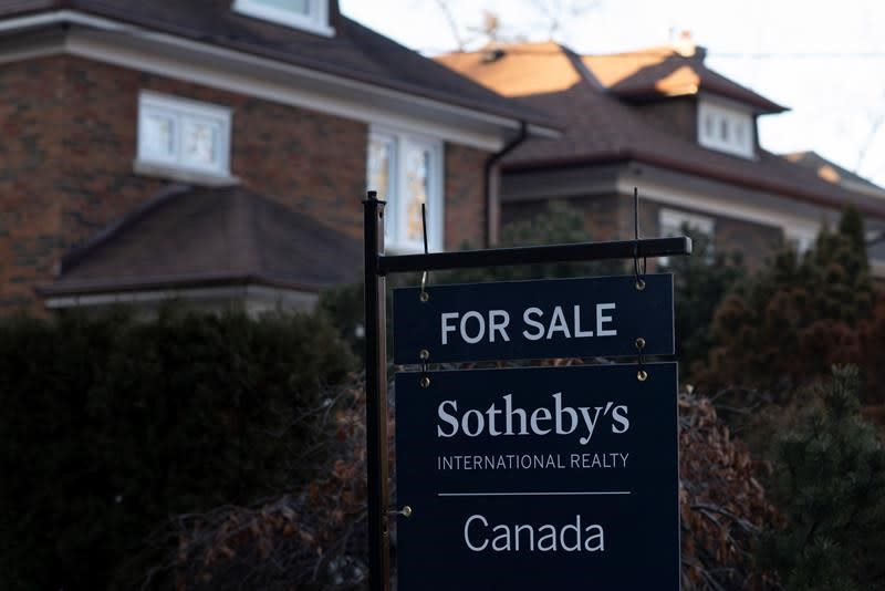 Toronto home sales rose in June, but supply still hasn't caught up