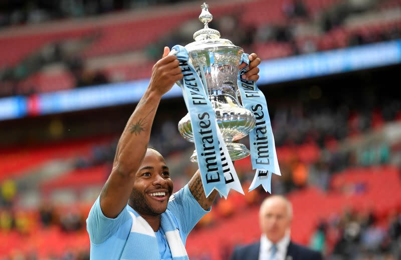 FA Cup final to be held on August 1