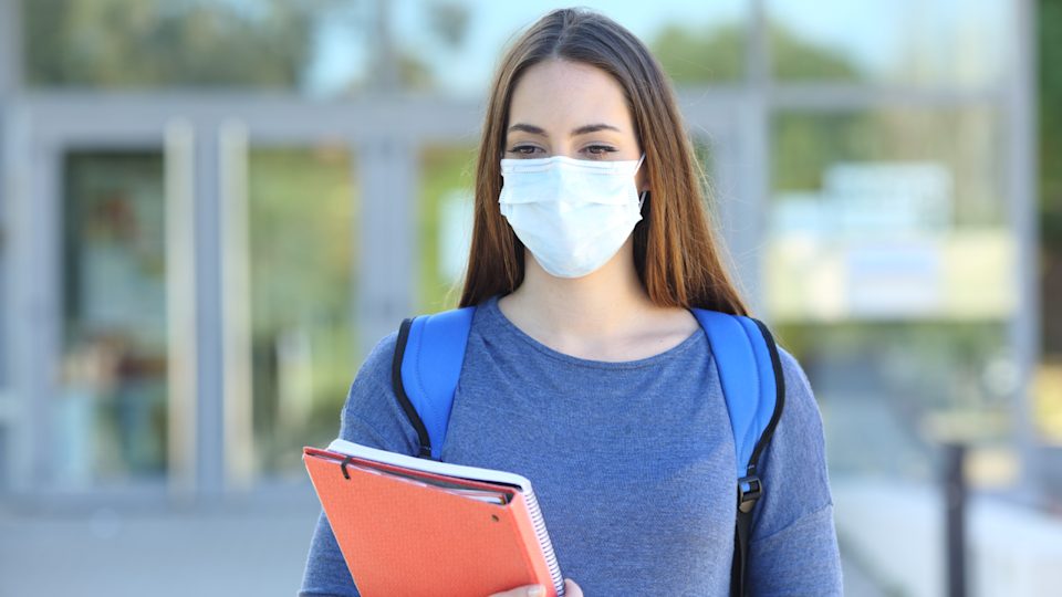 How to go back to college safely during the pandemic
