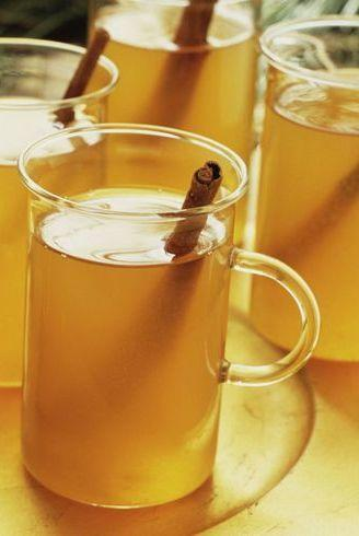"""<p>You can prep this party-friendly cider up to 2 days in advance — when you're ready to serve, just heat it up, add the rum and you're ready to go!</p><p><em><a href=""""https://www.goodhousekeeping.com/food-recipes/a4912/mulled-cider-1125/"""" rel=""""nofollow noopener"""" target=""""_blank"""" data-ylk=""""slk:Get the recipe for a Mulled Cider »"""" class=""""link rapid-noclick-resp"""">Get the recipe for a Mulled Cider »</a></em></p>"""