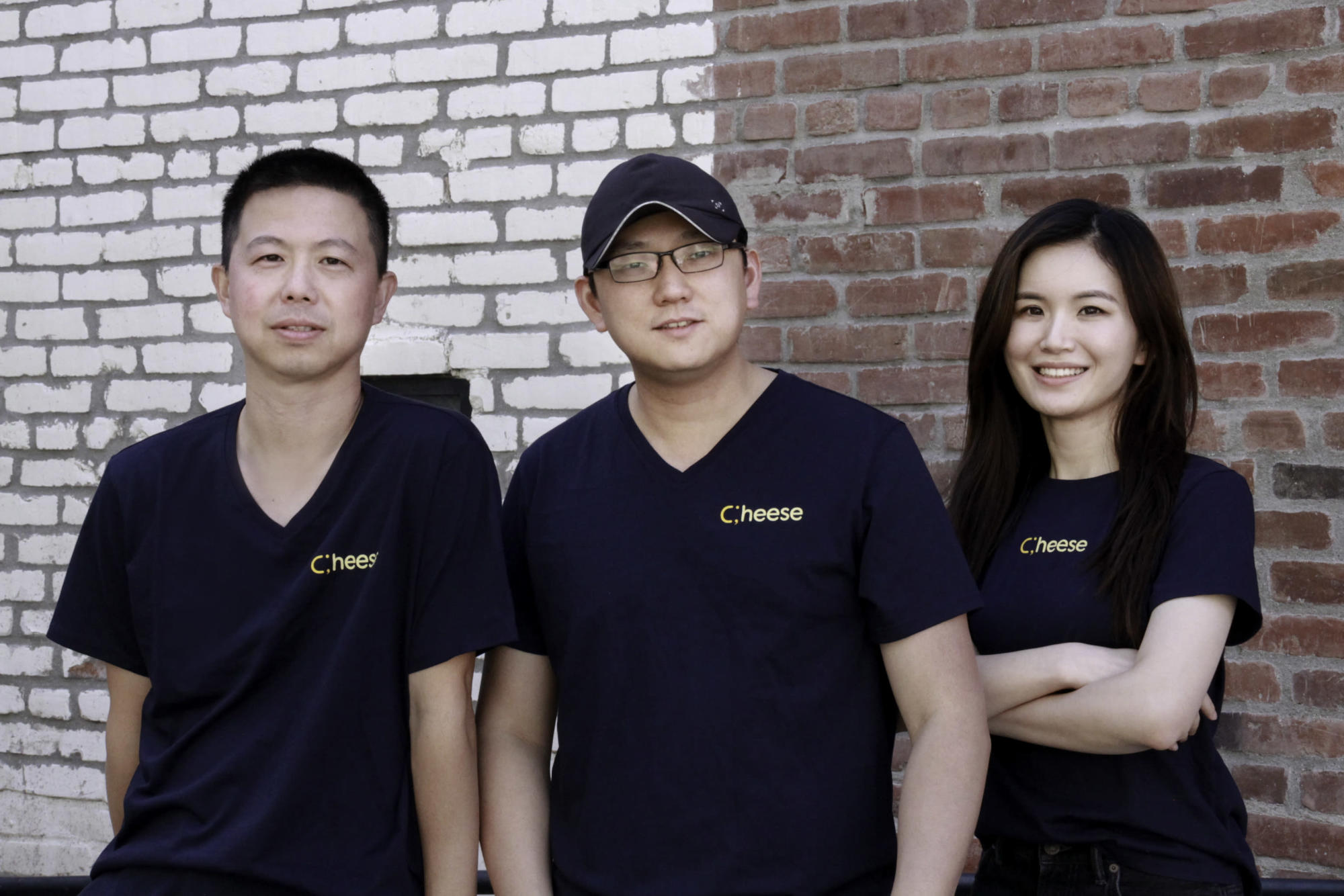 Cheese raises $3.6M for its digital bank aimed at the Asian-American community