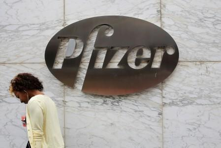 Pfizer to buy cancer drug maker Array for $11.4B
