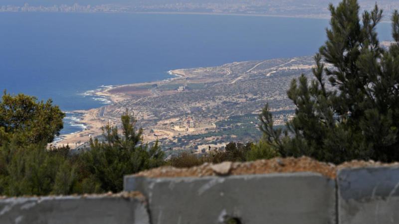 Lebanon, Israel to hold first direct talks in decades on disputed borders