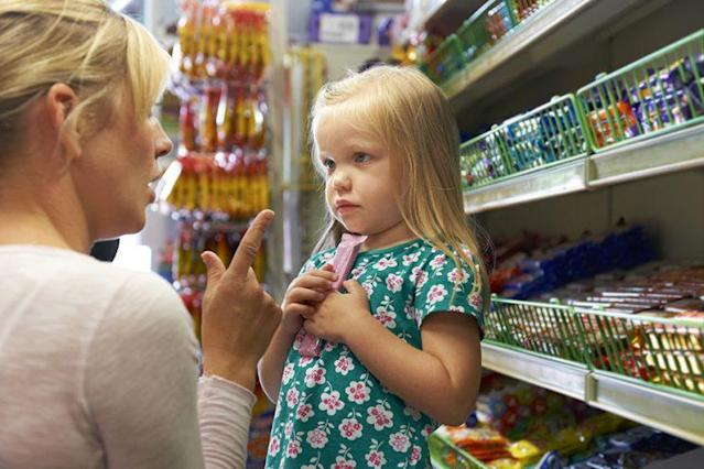 A majority of moms and dads have been criticized for their parenting. (Photo: Getty Images)