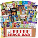 """<p><strong>The Snack Bar</strong></p><p>amazon.com</p><p><strong>$35.99</strong></p><p><a href=""""https://www.amazon.com/dp/B07G7PD3HY?tag=syn-yahoo-20&ascsubtag=%5Bartid%7C10063.g.37661227%5Bsrc%7Cyahoo-us"""" rel=""""nofollow noopener"""" target=""""_blank"""" data-ylk=""""slk:Shop Now"""" class=""""link rapid-noclick-resp"""">Shop Now</a></p><p>If you are back to work in the office, or if you know a kid away at college, this snack box will curb any craving.</p>"""