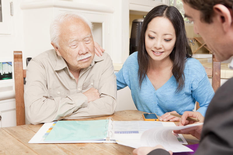 Financial elder abuse affects thousands of older Canadians every year, and it's most often at the hands of the ones they love. (CNBC)