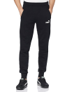 """<p><strong>Puma</strong></p><p>amazon.com</p><p><strong>$44.99</strong></p><p><a href=""""https://www.amazon.com/dp/B07V3YCJDT?tag=syn-yahoo-20&ascsubtag=%5Bartid%7C10054.g.37623756%5Bsrc%7Cyahoo-us"""" rel=""""nofollow noopener"""" target=""""_blank"""" data-ylk=""""slk:Shop Now"""" class=""""link rapid-noclick-resp"""">Shop Now</a></p><p>A sleek pair of tapered black sweats that definitely lives up to the rep of the animal the brand is named after. </p>"""