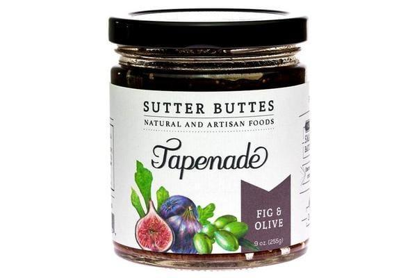 <p>Nothing gathers my friends together quite like a charcuterie board - even if that means we each bring one to the Zoom hangout. Little do they know I'm sending them all <span>Sutter Buttes Fig + Olive Tapenade</span> ($12) for our virtual holiday gathering.</p>