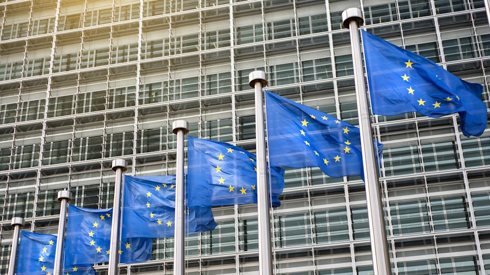 The ministers will be talking two days before the European Commission issues forecasts for the region that are likely to predict shrinking Q4 economic output. Photo: Getty