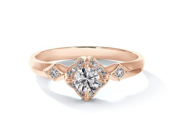 Forevermark - Icon Bridal Collection