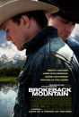 """<p>Director Ang Lee simply knocks it out of the park with this one. What's there to say and praise about <em>Brokeback Mountain</em> that hasn't already been said and praised already? Maybe just a reminder that it lost to <em>Crash</em> at the Academy Awards. Now there's an unsexy film.</p><p><a class=""""link rapid-noclick-resp"""" href=""""https://www.amazon.com/Brokeback-Mountain-Heath-Ledger/dp/B008PZZND6/ref=sr_1_1?dchild=1&keywords=Brokeback+Mountain+%282005%29&qid=1622132273&s=instant-video&sr=1-1&tag=syn-yahoo-20&ascsubtag=%5Bartid%7C2139.g.36530740%5Bsrc%7Cyahoo-us"""" rel=""""nofollow noopener"""" target=""""_blank"""" data-ylk=""""slk:STREAM IT HERE"""">STREAM IT HERE</a></p>"""