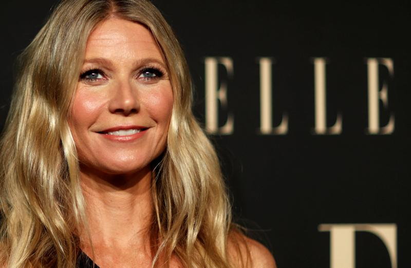 Gwyneth Paltrow (REUTERS/Mario Anzuoni)