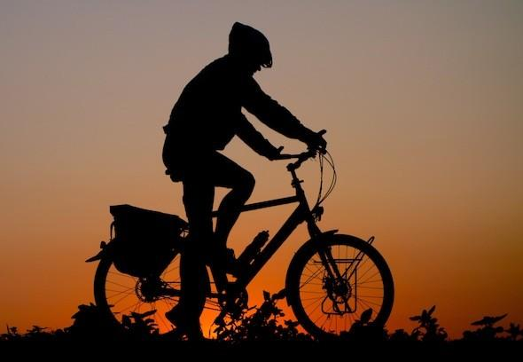 Cyclists injured in road rage attack