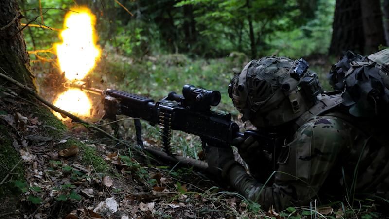 As Defender 2020 drill winds down, US Army plans for 2021 edition