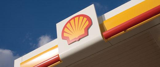 Royal Dutch Shell: Das ist clever …