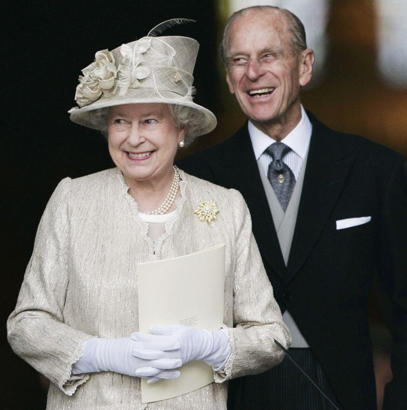 """<p>Her Majesty and Prince Philip celebrated their 73rd wedding anniversary in November 2020, before it was announced on 8 April 2021 that Prince Philip had sadly passed away.</p><p>Across more than seven decades, the Queen and Prince Philip have enjoyed a lifetime of memories together, with their family of four children, eight grandchildren and 10 great-grandchildren.</p><p>Learn more about <a href=""""https://www.goodhousekeeping.com/uk/news/a29854496/queen-prince-philip-wedding-anniversary-post/"""" rel=""""nofollow noopener"""" target=""""_blank"""" data-ylk=""""slk:The Queen and Prince Philip"""" class=""""link rapid-noclick-resp"""">The Queen and Prince Philip</a>'s love story with our gallery of the best photos of the royal couple taken over their many years together.</p><p>From a young Princess Elizabeth and Philip Mountbatten's engagement announcement and their beautiful <a href=""""https://www.goodhousekeeping.com/uk/lifestyle/a34735570/queen-prince-philip-wedding-anniversary-card/"""" rel=""""nofollow noopener"""" target=""""_blank"""" data-ylk=""""slk:wedding ceremony at Westminster Abbey"""" class=""""link rapid-noclick-resp"""">wedding ceremony at Westminster Abbey</a> in November 1947 to family photographs of the royal couple with their young children, we have rounded up all of their most memorable moments. </p><p>Whether smiling sweetly at one another in official portraits, laughing at glittering events or undertaking royal engagements side-by-side, countless pictures have been taken that show the incredible bond between them. </p><p>Here, we run through the Queen and Prince Philip's best moments together that have been captured on film...<br></p>"""