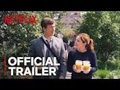 """<p>A twist on the whole set up narrative, two overworked NYC assistants try to set up their overbearing, successful bosses played by Lucy Liu and Taye Diggs. </p><p><a class=""""link rapid-noclick-resp"""" href=""""https://www.netflix.com/watch/80184100"""" rel=""""nofollow noopener"""" target=""""_blank"""" data-ylk=""""slk:Watch Now"""">Watch Now</a></p><p><a href=""""https://www.youtube.com/watch?v=X-eRc9PF3TU"""" rel=""""nofollow noopener"""" target=""""_blank"""" data-ylk=""""slk:See the original post on Youtube"""" class=""""link rapid-noclick-resp"""">See the original post on Youtube</a></p>"""