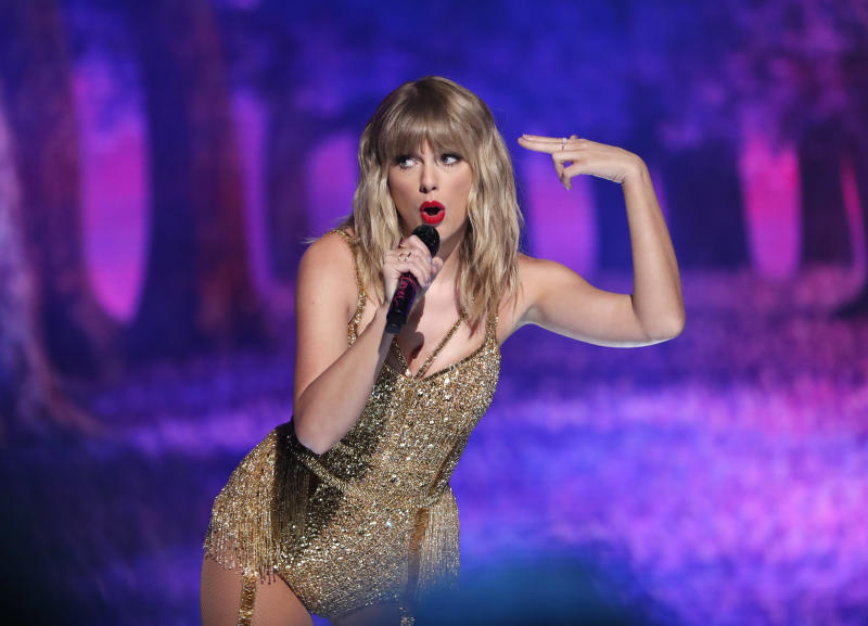Taylor Swift famously pulled her album off of Spotify over artist compensation concerns back in 2014.