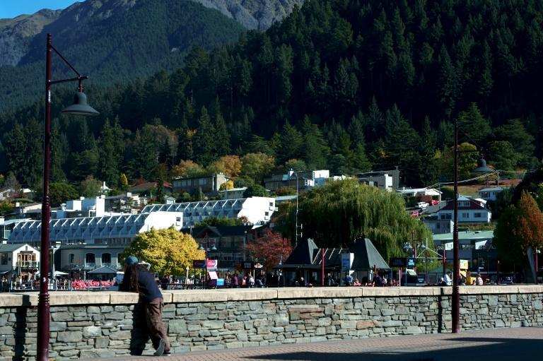 New Zealand's mountain resort of Queenstown is hoping to benefit from the country's travel bubble with Australia