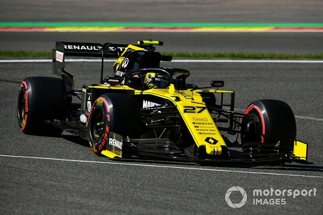 "Nico Hulkenberg, Renault F1 Team R.S. 19 <span class=""copyright"">Mark Sutton / Sutton Images</span>"
