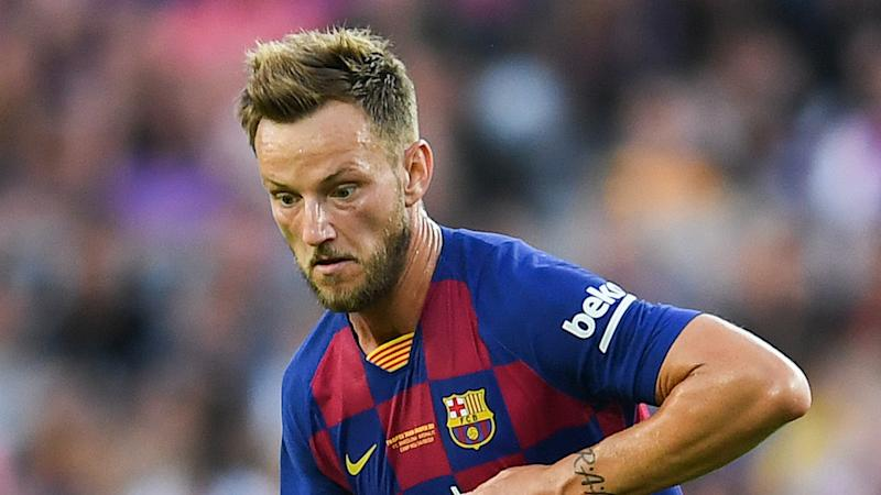 Sevilla signing Rakitic from Barcelona almost impossible, Monchi claims