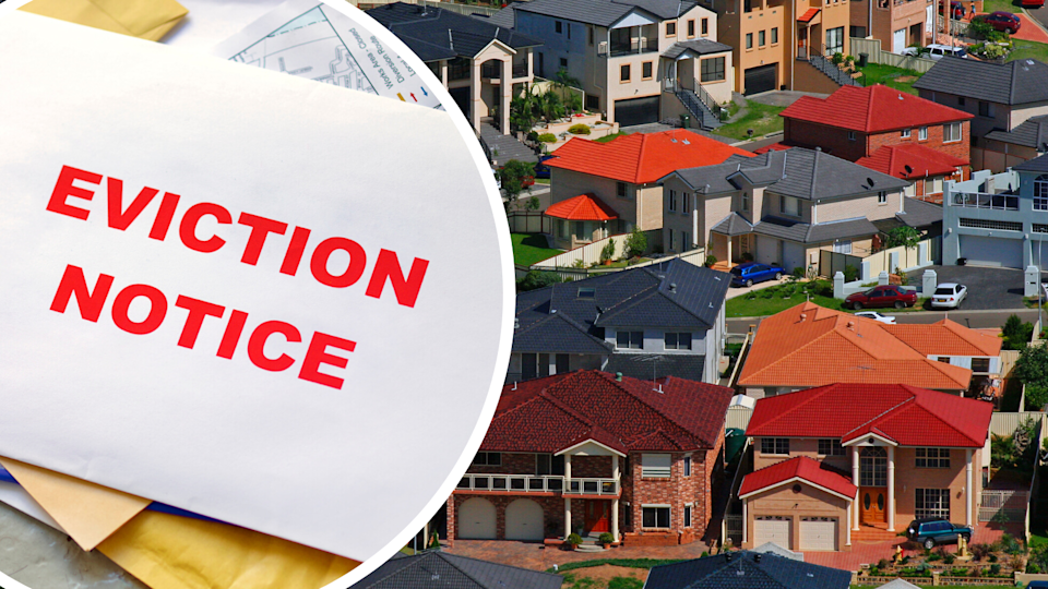PM rules no evictions for 6 months. Source: Getty