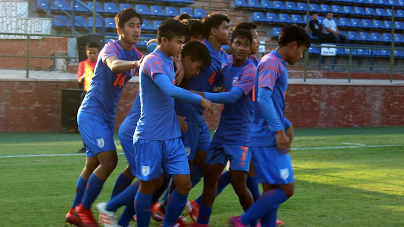 AFC U16 Championship 2020: Quarterfinal finish in 2018 India's best performance in competition