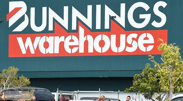 Bunnings has decided to pull the product. Source: AAP