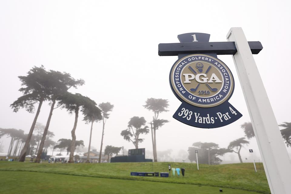 It's almost time for the PGA Championship. (Photo by Christian Petersen/PGA of America/PGA of America via Getty Images )