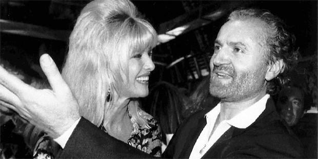 Style Transformation: Gianni Versace