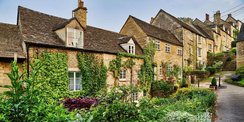 Photo credit: Tetbury, Cotswolds. Andrea Pistolesi - Getty Images