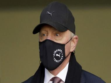 Boris Becker pleads not guilty to criminal charges in bankruptcy case; faces seven-year jail time if convicted