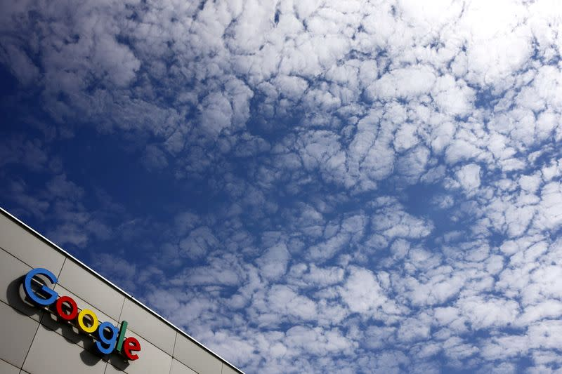 Google shuts down cloud project, says no plan to offer cloud services in China