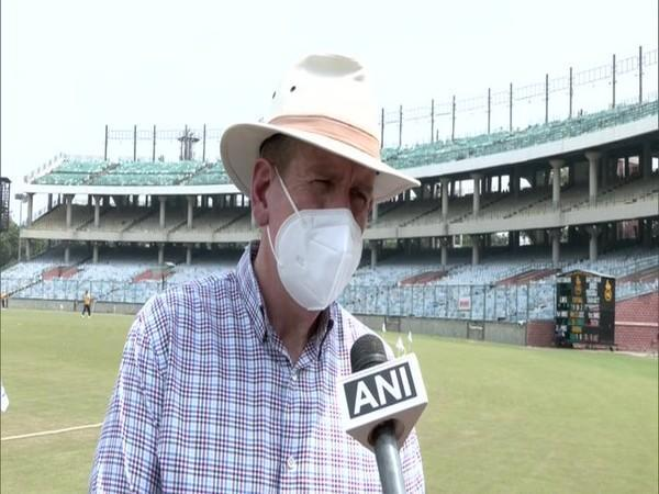 Australian High Commissioner to India, Barry O'Farrell,