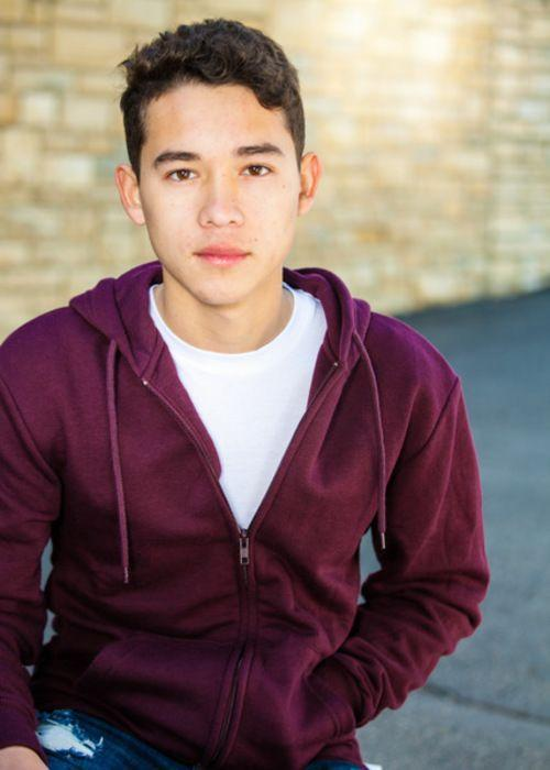 "<p>Actor Juan Martinez joins the <em>Selena: The Series</em> cast as young A.B. Quintanilla III. He helps replicate the early band practices when the three siblings are trying to find their sound. In the past, Juan has been featured in <em><a href=""https://www.amazon.com/Supergirl-Season-1/dp/B0155ON2GO?tag=syn-yahoo-20&ascsubtag=%5Bartid%7C10055.g.32743619%5Bsrc%7Cyahoo-us"" rel=""nofollow noopener"" target=""_blank"" data-ylk=""slk:Supergirl"" class=""link rapid-noclick-resp"">Supergirl</a></em> and <em><a href=""https://www.goodhousekeeping.com/life/entertainment/a32674743/greys-anatomy-kate-walsh-and-ellen-pompeo-twitter-exchange/"" rel=""nofollow noopener"" target=""_blank"" data-ylk=""slk:Grey's Anatomy"" class=""link rapid-noclick-resp"">Grey's Anatomy</a></em>.</p>"