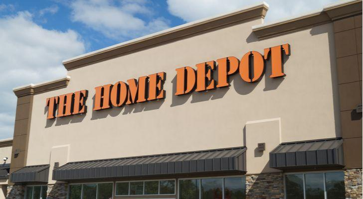 Retail Stocks to Buy (According to Goldman): Home Depot (HD)