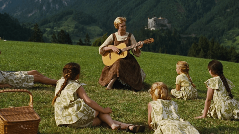 The Sound of Music (Photo: 20th Century Fox)