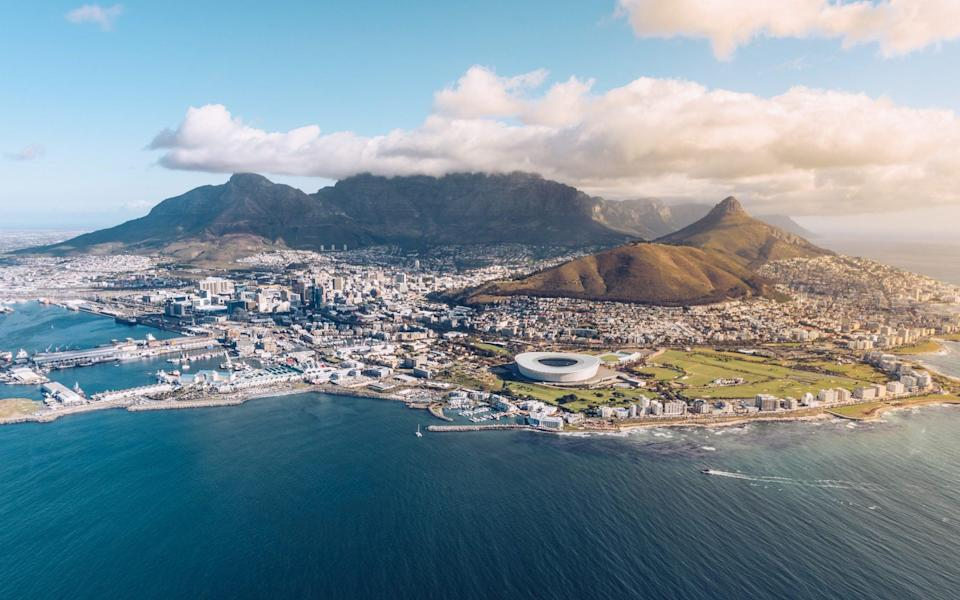 The 33 things we learned from the Lions tour of South Africa - -