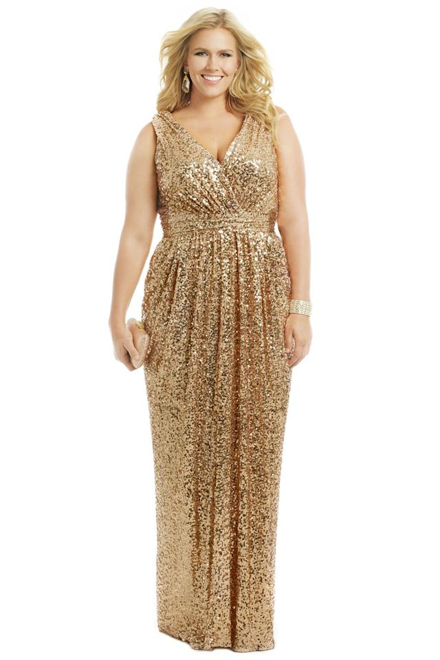 """<p><strong>Badgley Mischka</strong></p><p>renttherunway.com</p><p><strong>$90.00</strong></p><p><a href=""""https://go.redirectingat.com?id=74968X1596630&url=https%3A%2F%2Fwww.renttherunway.com%2Fshop%2Fdesigners%2Fbadgley_mischka%2Fgold_glitz_gown&sref=https%3A%2F%2Fwww.seventeen.com%2Fprom%2Fg1379%2Fvintage-prom-dresses%2F"""" target=""""_blank"""">Shop Now</a></p><p>Elegant metallic sequins will make any girl feel like an old school Hollywood movie star.</p>"""