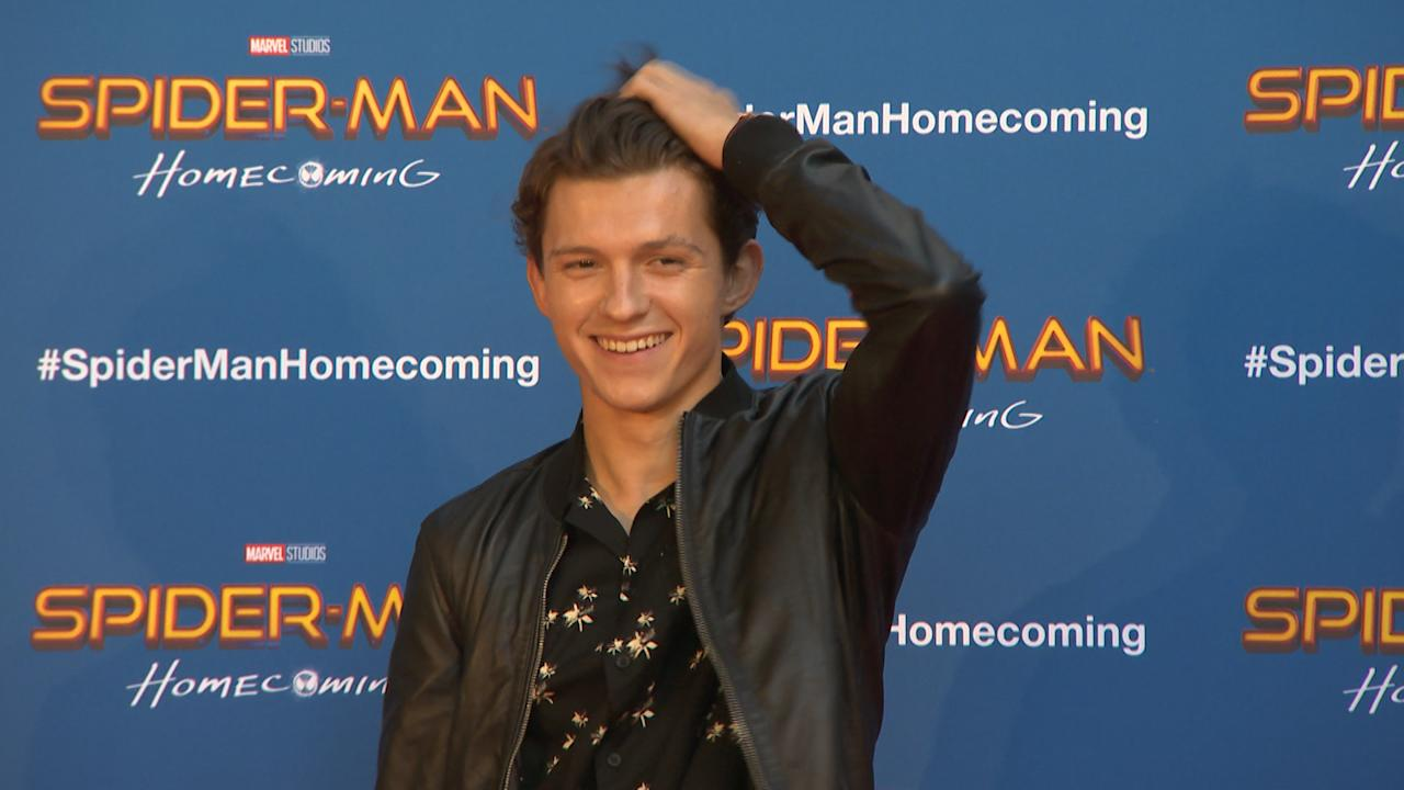 In the beginning of his career, he almost drowned in a tsunami and later got attacked by a whale. Nowadays he's webslinging his way through Hollywood. Yes, it's time to take a closer look at rising British talent Tom Holland.